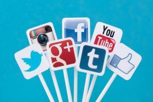 Social Media Growth Strategie