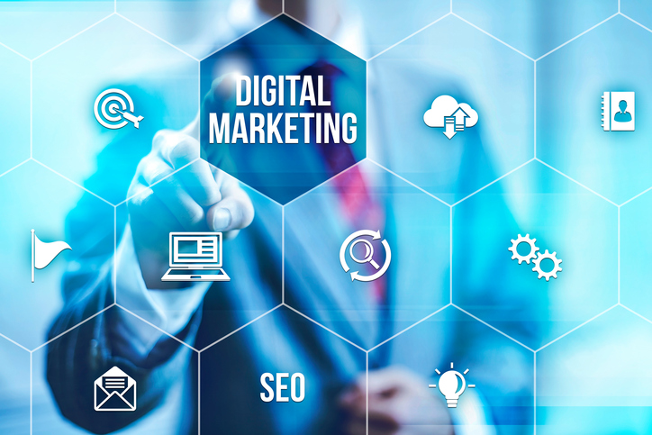digital marketing and sales agency