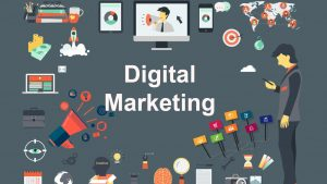 Digital Marketing And Sales Agency Is Very Beneficial For Doing Promotion Of Product And Services