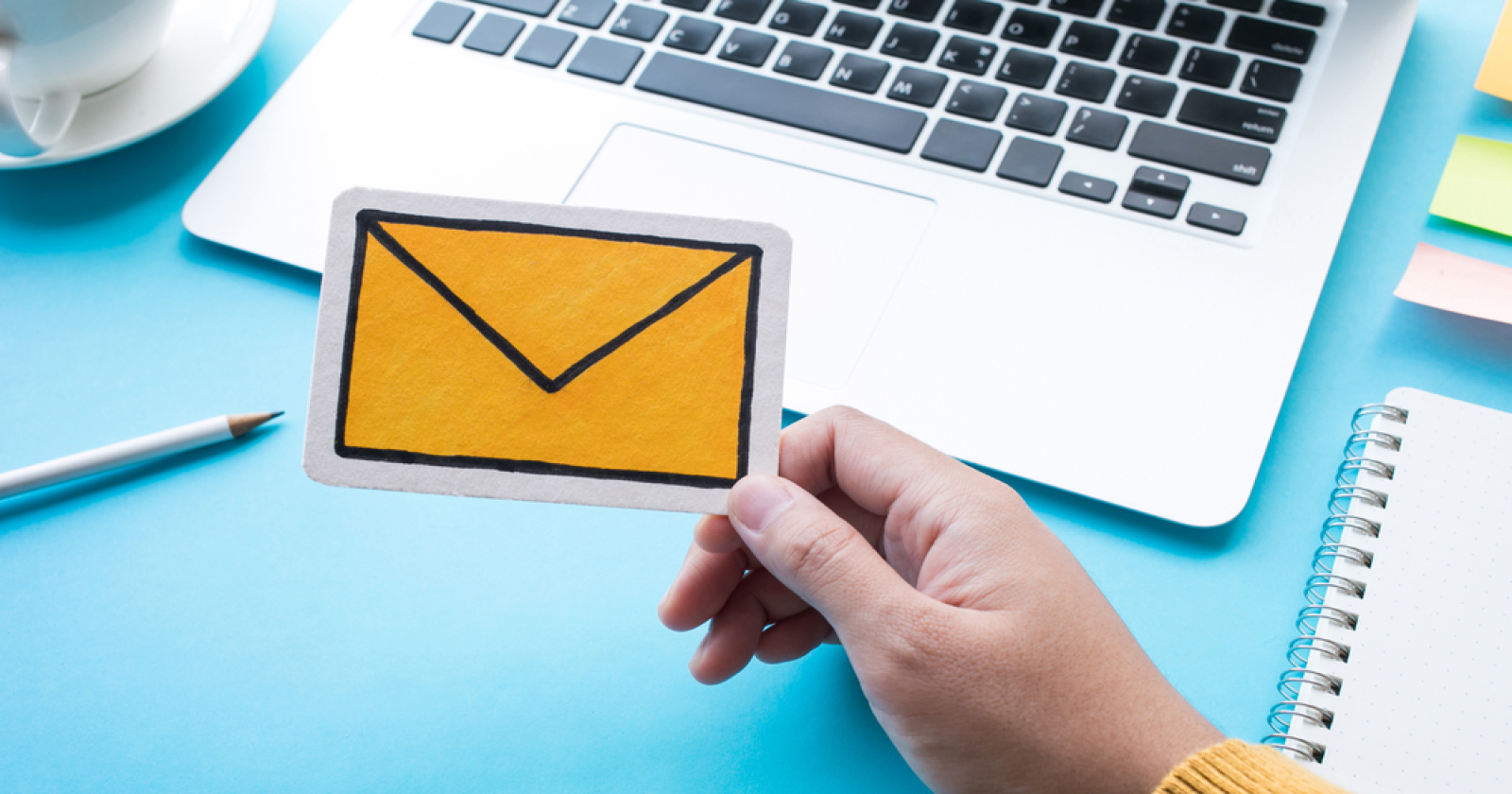 Explain different kinds of email marketing