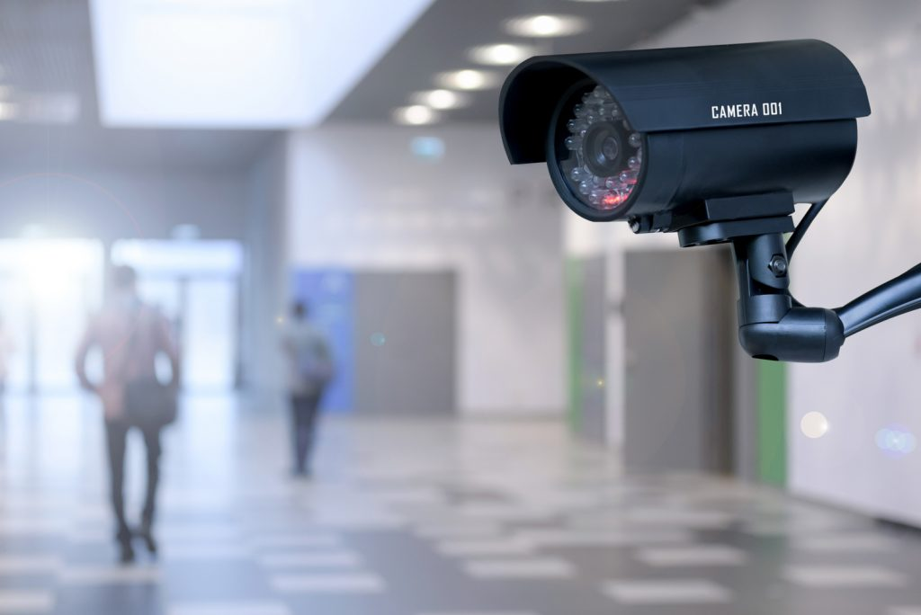 security cameras Australia