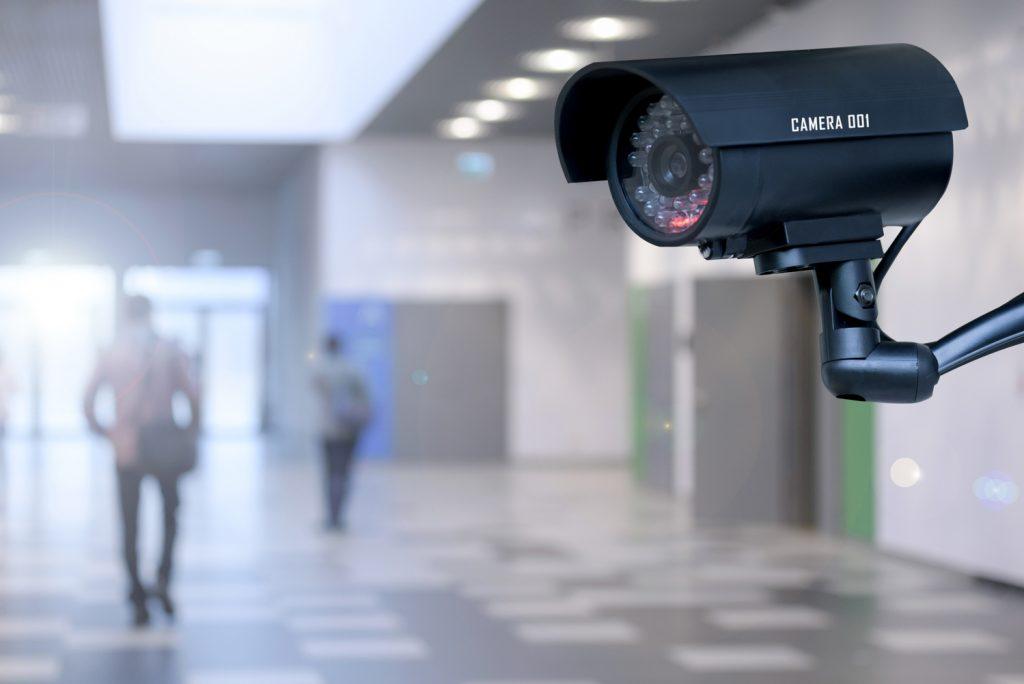 security cameras Australia
