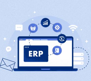 Erp Software Programming