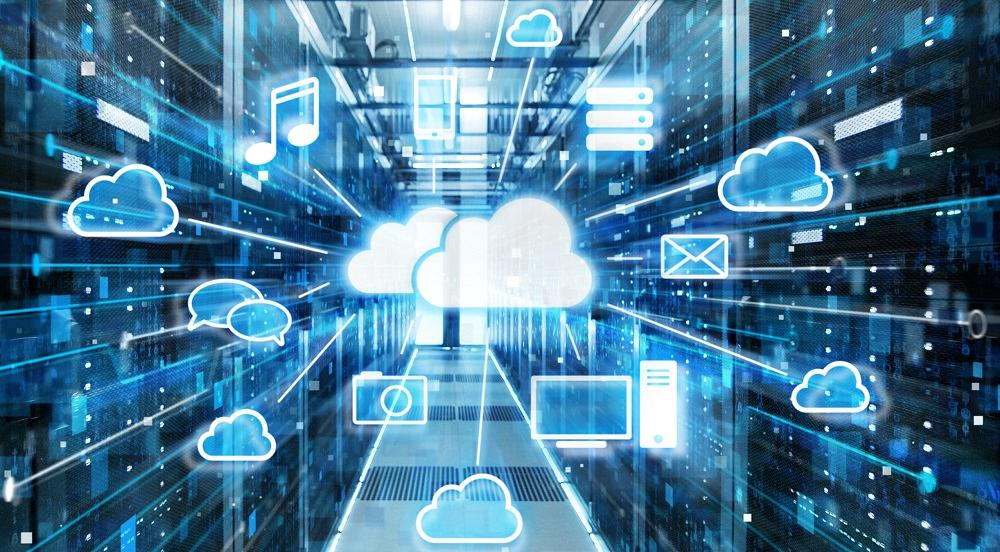 The importance of Cloud services for a Business