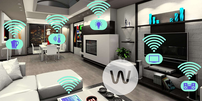 Benefits of smart devices in the home!