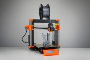 using FDM 3d printing