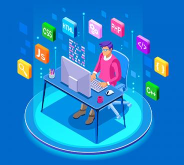 Cms Wordpress Based Website Development