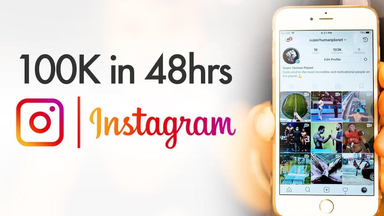 Buy active instagram followers